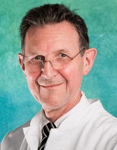 Dr. med. Arno Heinen